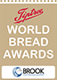 World Bread Awards logo