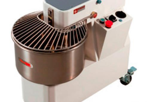 Micro Bakery Spiral Mixers