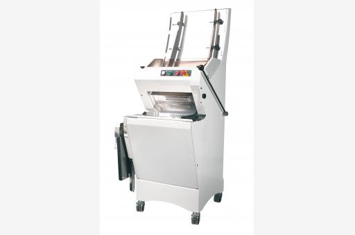 Gravity Fed Bread Slicers